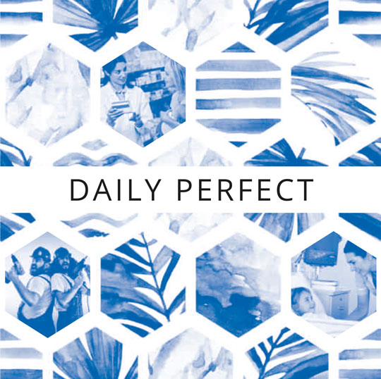 Daily Perfect